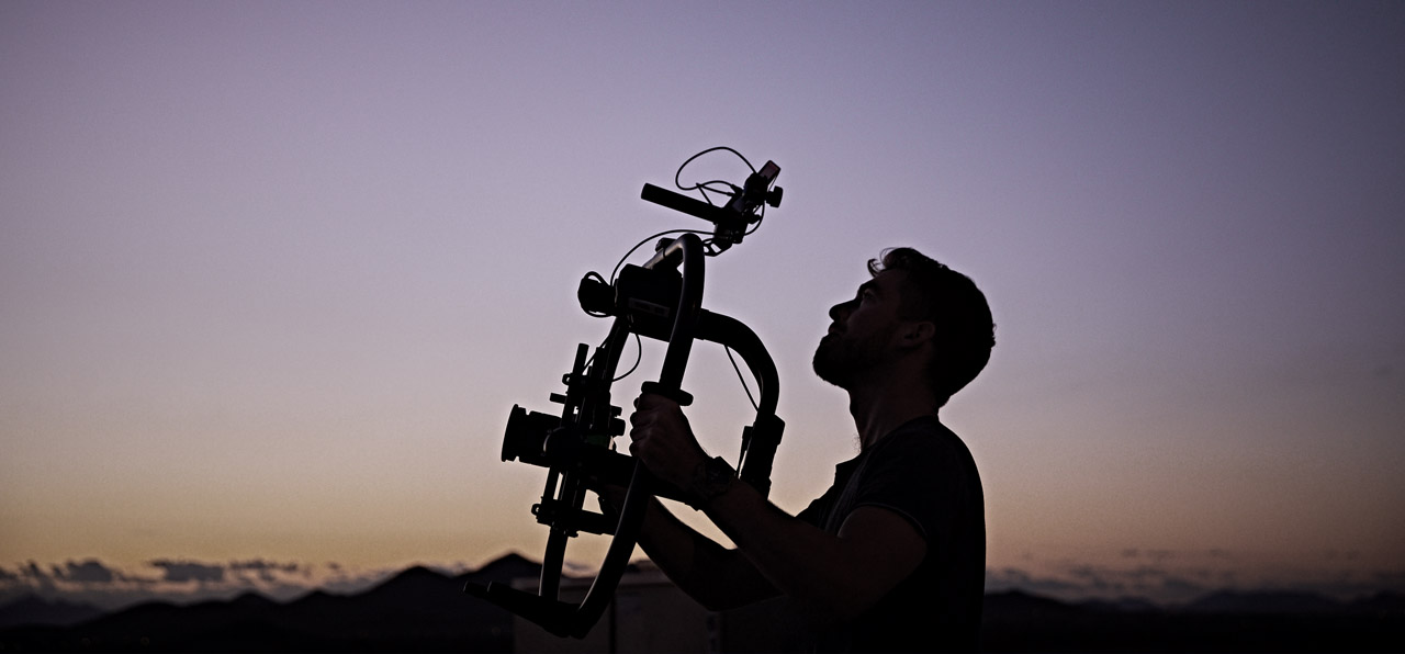 DoP/Director of Photography